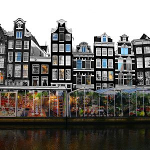 Spend a Weekend in Amsterdam