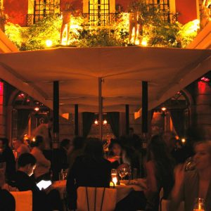 Hotel Costes***** Paris