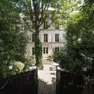 Hotel Particulier Montmartre**** Paris