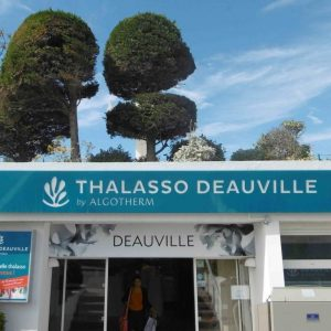 Thalasso & Spa Deauville