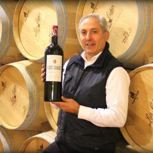 Luis Cañas Winery