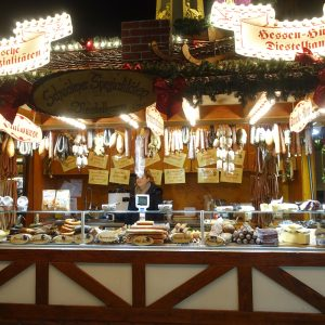 Best Christmas Markets in Europe and What to Eat