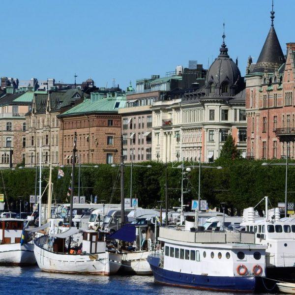 Good Reasons to Visit Stockholm