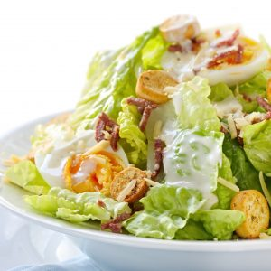 Best Caesar Salads In Paris
