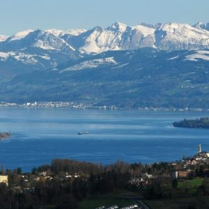 Lake Zürichsee