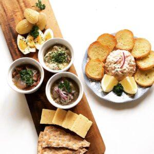 Discover Nordic Cuisine