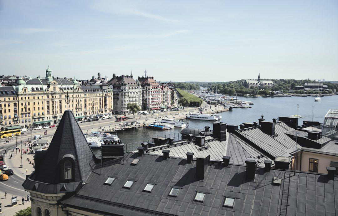 Bank Hotel***** Stockholm
