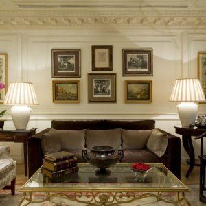 Hôtel François 1er**** Paris