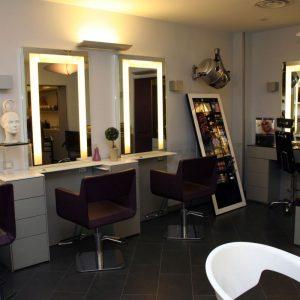 Sergio Valente Beauty Atelier, Rome