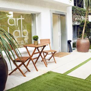 Art Lab, Madrid