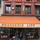 Brasserie Lipp, Paris