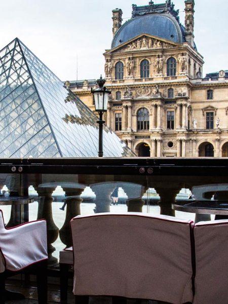Café Marly, Paris