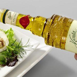 Venta del Barón Olive Oil