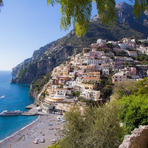 Our Itinerary For The Amalfi Coast
