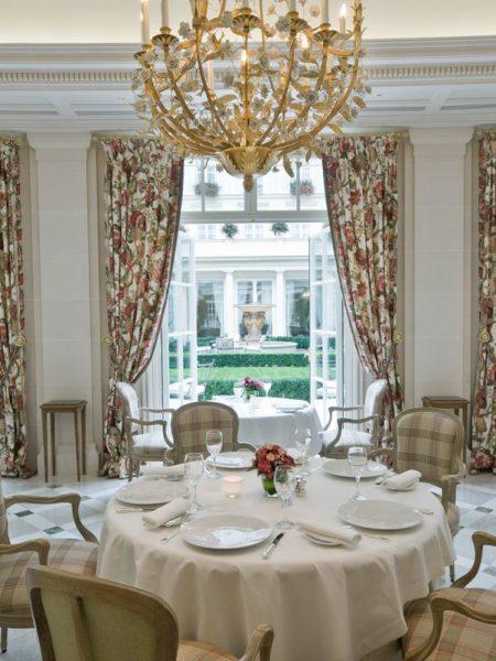 Pure Epicurean Pleasure in Paris