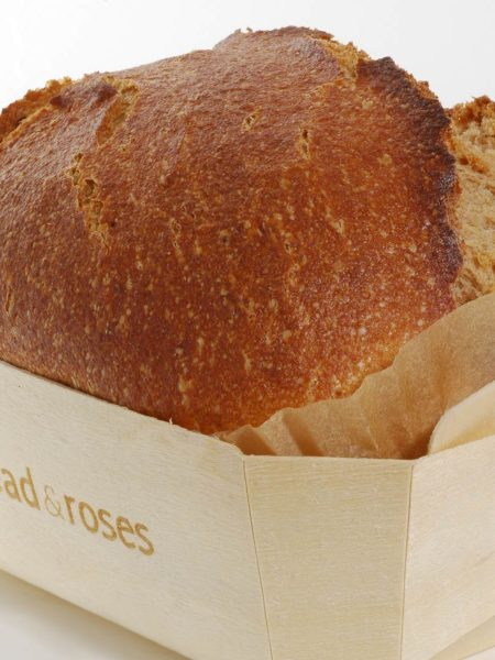 Bread & Roses, Paris