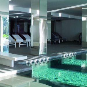 Spa La Réserve Ramatuelle, St Tropez