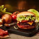 Best Hamburger in Town – Stockholm