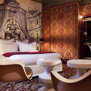 Europe's Haute Couture Hotels