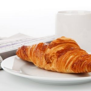 The Best Croissants in Paris