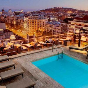 Panoramic Hotel Terraces