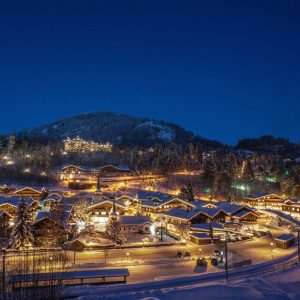 Mini-Guide to Gstaad
