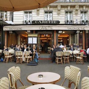 Pâtisserie/Salon du Thé Carette