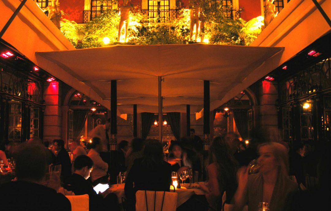 Costes Hotel
