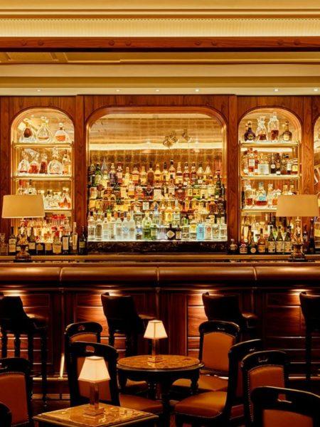 Le Bar Américain