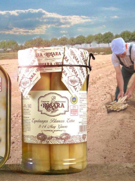 Rosara: Gourmet Craftsmanship in a Jar