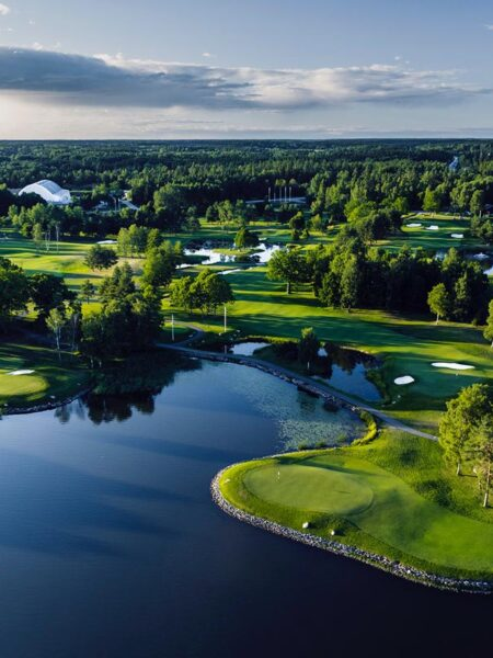 An Exceptional Golf Tour of Sweden
